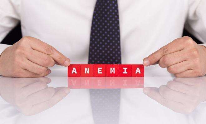 Lakukan 4 Cara Berikut untuk Turunkan Anemia
