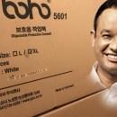 Lho, APD dari China yang Diterima Anies Bertuliskan 'Made in Indonesia', Kok Bisa?