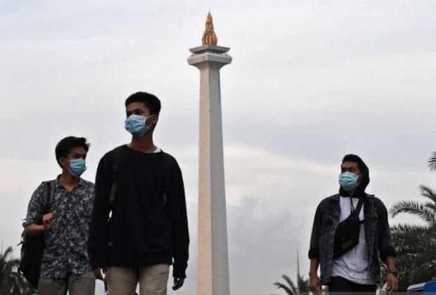 TIKTAK.ID - Anies Wacanakan Lockdown DKI, Jokowi: Itu Kebijakan Pemerintah Pusat