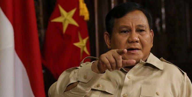 Menakar Peluang Prabowo di Pilpres 2024, Menang atau Kalah?