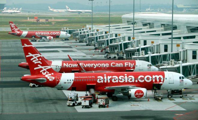 Peluang Langka 6 Juta Kursi Gratis dan Tarif Super Murah Air Asia, Daftar Segera!
