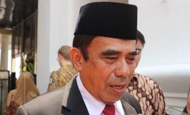 Ternyata ini Penyebab DPR Lontarkan Kritik Pedas kepada Menag Fachrul Razi