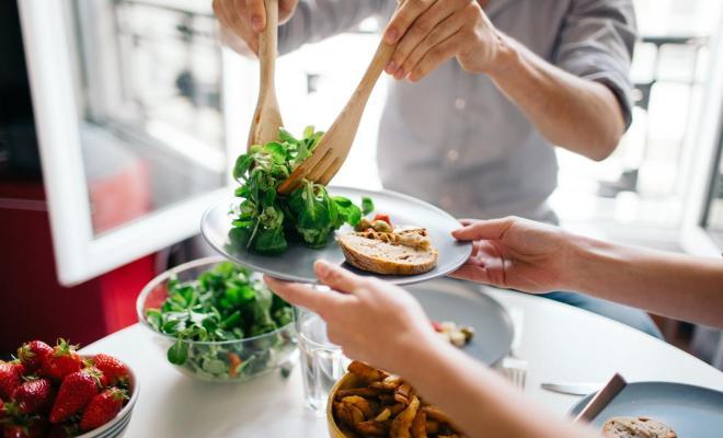 Cara Diet dengan Makan Sekali Sehari Ala 'One Meal A Day'