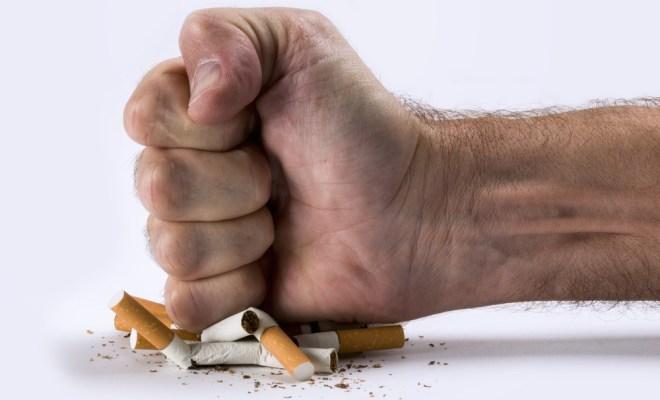 Cara Pria Tingkatkan Imun: Stop Merokok dan Berhenti Begadang
