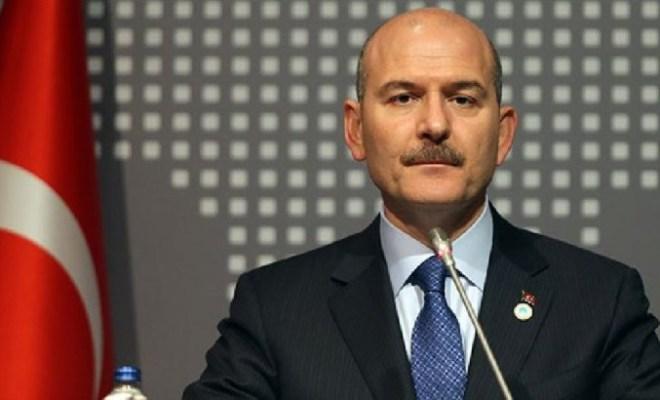 Gara-gara Dinilai Gagal Tahan Laju Corona, Mendagri Turki Mengundurkan Diri