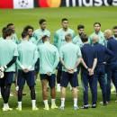 Ingin Tetap Survive, Real Madrid Ikut Sunat Gaji Pemain Sampai 20 Persen