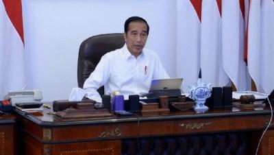 Jokowi Beberkan Ancaman Krisis Pangan Dunia Akibat Covid-19, RI Gimana?