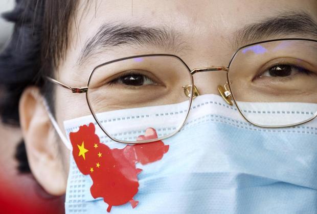 TIKTAK.ID - Tak Benar-benar Bebas dari Wabah, China Masih Laporkan 12 Kasus Baru Covid-19