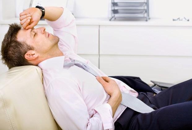 Kelelahan Akibat Stres? Coba Atasi dengan Cara ini