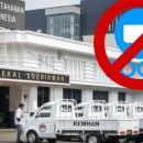 Kemenhan Larang Jajarannya Gunakan Zoom, Instruksi Prabowo?