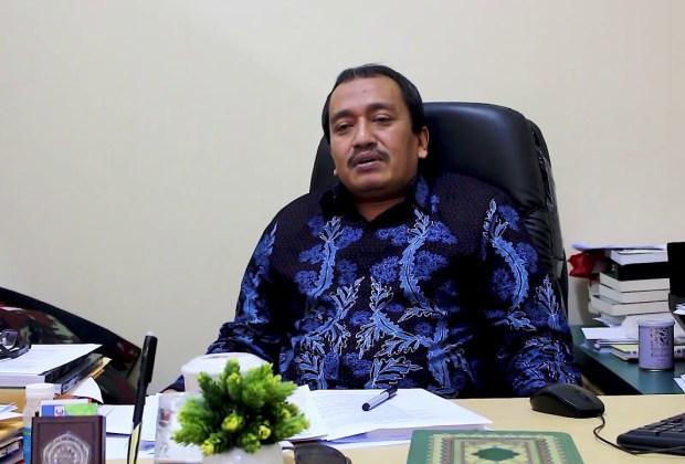 Dekan Fisip UMJ Sesalkan Ulah Mahasiswa Catut Nama BEM Masuki Arena Politik Praktis