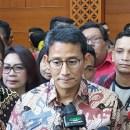 Mengapa Sandiaga Ngaku Shock Dengar Kabar Wakil Jaksa Agung Tewas Kecelakaan di Tol Jagorawi?