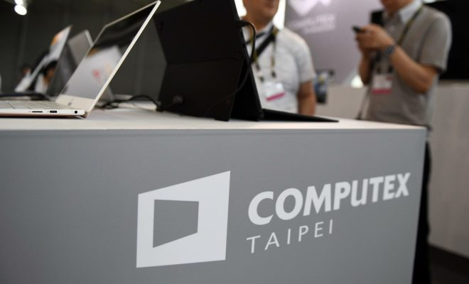 Pameran Teknologi Computex 2020 Ditunda Gara-gara Corona