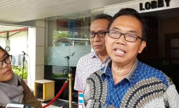 Patuhi Jokowi, Kemenkumham Batalkan Wacana Bebaskan Napi Koruptor dari Bui