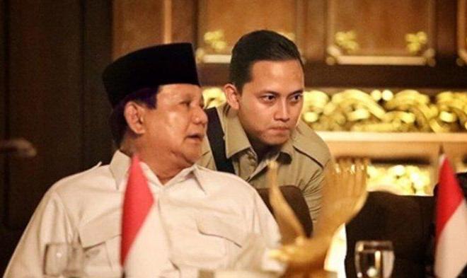 Ajudan Pribadi Prabowo Bocorkan Rencana Bosnya Tangani Covid-19