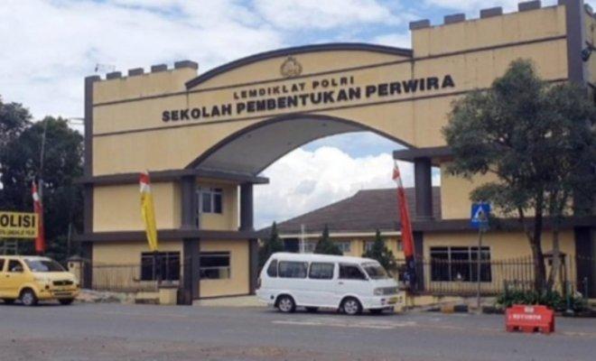Rapid Test di Sukabumi, 300 Siswa Sekolah Polisi Positif Terpapar Corona