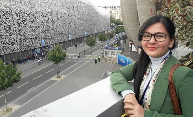 Mengejutkan! Ratu Tisha Resmi Mundur dari PSSI