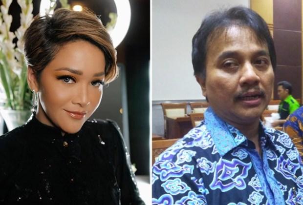 Roy Suryo Adu Mulut dengan Maia Estianty di Twitter Soal Corona