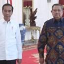 SBY Akhirnya Buka-Bukaan Tentang Langkah Jokowi Perangi Corona