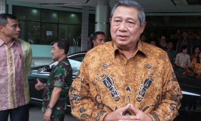 Doakan Jokowi Selamat Tangani Corona, SBY: Pemimpin Sering Lupa Keselamatan Dirinya