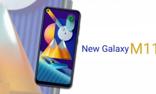 TIKTAK.ID - Samsung Dikabarkan Rilis Produk Barunya: Galaxy M11