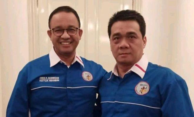 Wagub DKI Terpilih Bukan dari PKS, Bagaimana Tanggapan Anies?