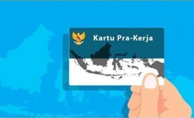 Wow! Tiap Peserta Kartu Prakerja Jokowi Bakal Dapat Rp 3,55 Juta