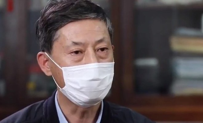 Sangkal Tuduhan Trump Soal Asal Mula Virus Corona, Pejabat Laboratorium Wuhan Angkat Suara