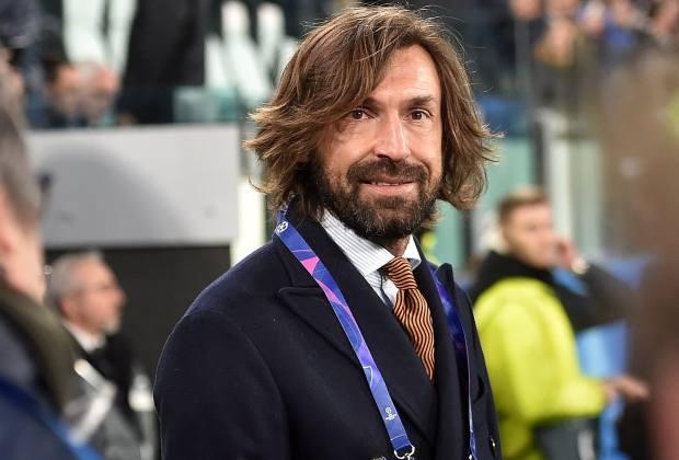 Menelisik Alasan Andrea Pirlo Tolak Tawaran Latih Juventus U-23