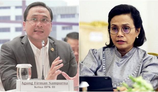 Bantah Sri Mulyani, Ketua BPK Tegaskan Pembayaran DBH DKI Jakarta yang Ditagih Anies Tak Perlu Audit BPK
