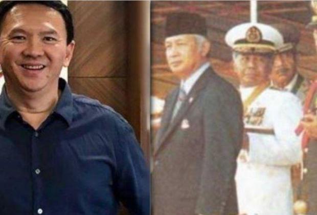 Popularitas Jenderal yang Jadi Idola Ahok ini Bikin Soeharto Iri, Pernah Gebrak Meja di Rumah Cendana