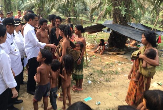 TIKTAK.ID - Lima Aksi Jokowi untuk UMKM dan si Miskin di Tengah Pandemi