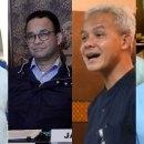 Anies, Prabowo, Ganjar, Sandi Siapa yang Layak jadi Presiden Setelah Jokowi?