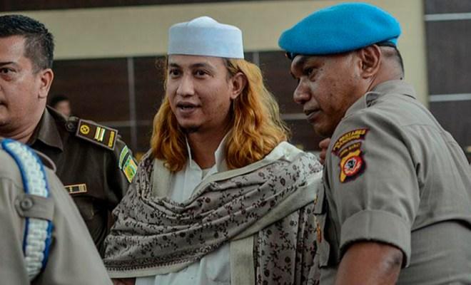 Tuntut Habib Bahar Dibebaskan, FPI dan MUI DKI Ancam Ajak Umat Lakukan Pembangkangan Sipil
