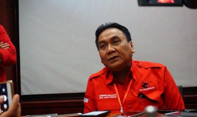 Tak Ikut Arahan Pusat terkait Pelonggaran PSBB, PDIP Sebut Anies 'Salah Makan Obat'