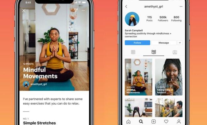 Cegah Perundungan Online, Instagram Rilis Fitur 'Guides' untuk Pengguna Indonesia