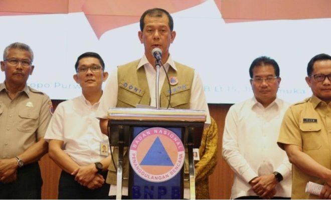 Gugus Tugas Covid-19 Lapori Jokowi, Gelombang Kedua Corona di Indonesia Usai Lebaran