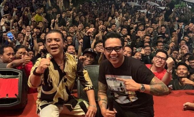 Fans Didi Kempot Usulkan 5 Mei sebagai Hari Patah Hati Nasional