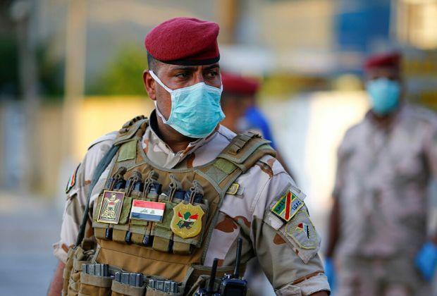 Intelijen Irak Klaim Tangkap Petinggi ISIS Pengganti Al-Baghdadi