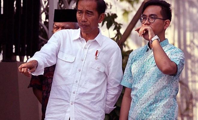 TIKTAK.ID - Apa Jokowi Mudik Lebaran Tahun Ini? Ini Jawaban Gibran