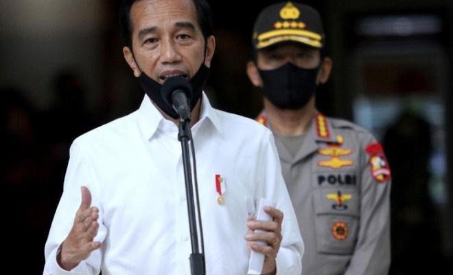 Siapkan Skema New Normal, Ini Arahan Terbaru Jokowi