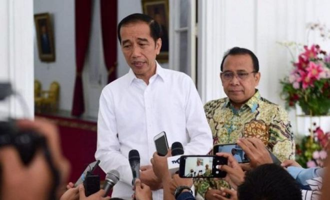 Berkaca dari Negara Lain, Jokowi Tak Mau Ada Gelombang Kedua Corona di Indonesia