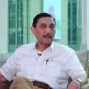 Luhut Klaim Lebih Enak Jadi Tentara Ketimbang Jadi Menteri
