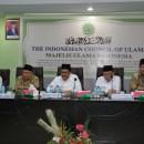 Lawan Kebijakan Pemerintah Pusat, Dewan Pimpinan MUI Se-Indonesia Keluarkan Pernyataan Sikap