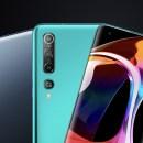 Perkenalkan, Smartphone Premium Xiaomi Mi 10