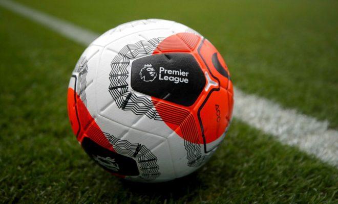 Protes 'Project Restart' Premier League, 50 Pemain Siap Mogok