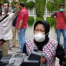 Soal Takbir Keliling di Surabaya, Risma Bikin Surat Edaran Berisi Larangan, MUI Jatim Keluarkan Surat Edaran Berisi Anjuran