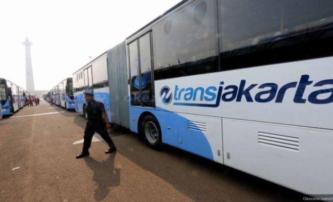 Pilihan Pertamanya Terjerat Penipuan, Akhirnya Anies Tunjuk Sardjono Jhony Jadi Dirut Transjakarta