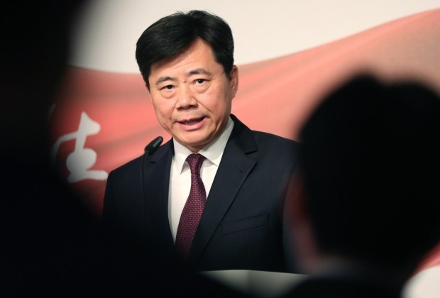 Beijing Siap Terima Penyelidikan Independen Terkait Asal-usul Virus Corona