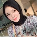 Akui Sulit tapi Puas, Ayana Moon Belajar Bahasa Arab 'Sampai Nangis' di Korea